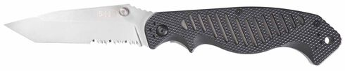 5.11 Tactical CS1 Tanto Folder Knife, Black, hi-res