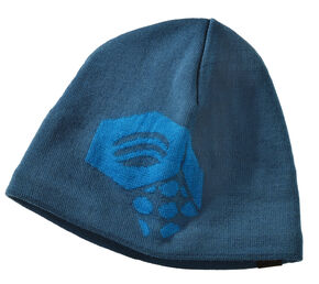 Mountain Hardwear Caelum Dome Knit Cap, Blue, hi-res
