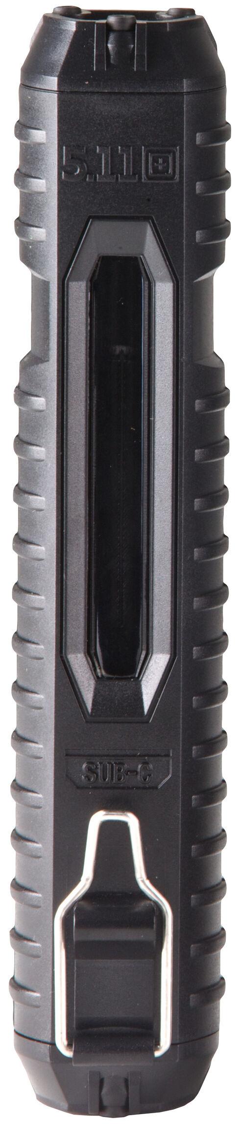 5.11 Tactical Battery Charging Holder - Sub C, Black, hi-res