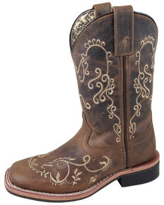 a2e66bbbc30 Girls' Boots Youth Sizes 3.5-7 - Sheplers