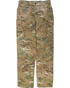 5.11 Tactical Multicam TDU Pants - 3XL and 4XL, Camouflage, hi-res