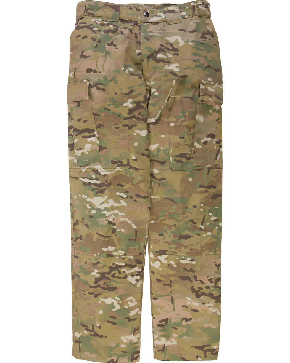 5.11 Tactical Multicam TDU Pants - 3XL and 4XL, , hi-res