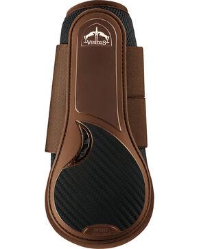 Veredus TRC Vento Front Split Boot, Brown, hi-res
