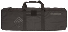 "5.11 Tactical SHOCK 36"" Rifle Case, Black, hi-res"