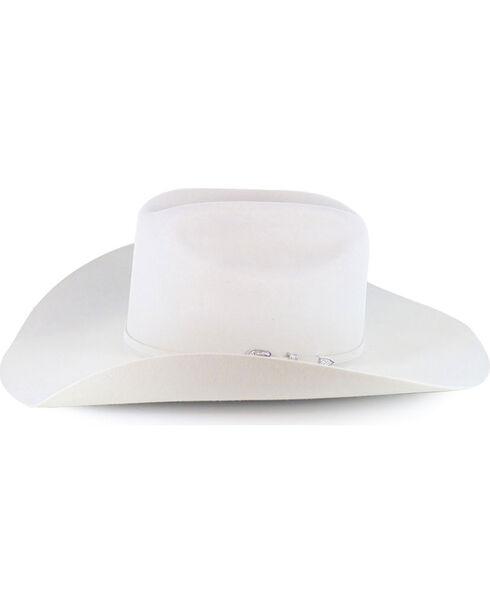 Resistol Men's Silverbelly 20X Tarrant Felt Hat, Silver Belly, hi-res