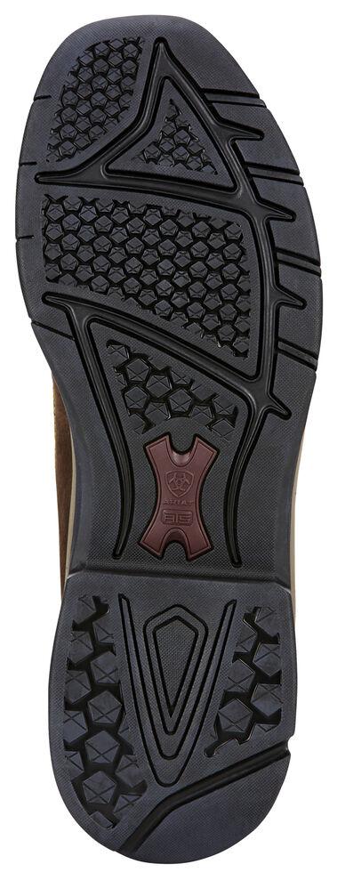 Ariat Men's Java Terrain Pro H20 Boots - Round Toe, Coffee, hi-res