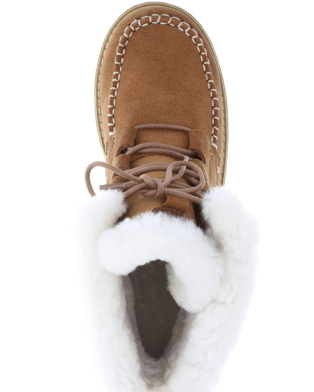 Meru Winter Boots - Moc Toe | Sheplers