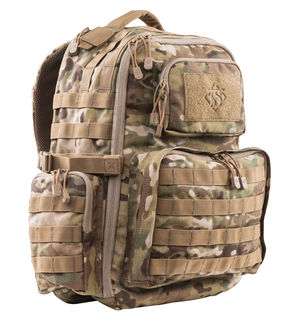 Tru-Spec Pathfinder 2.5 Backpack, Camouflage, hi-res