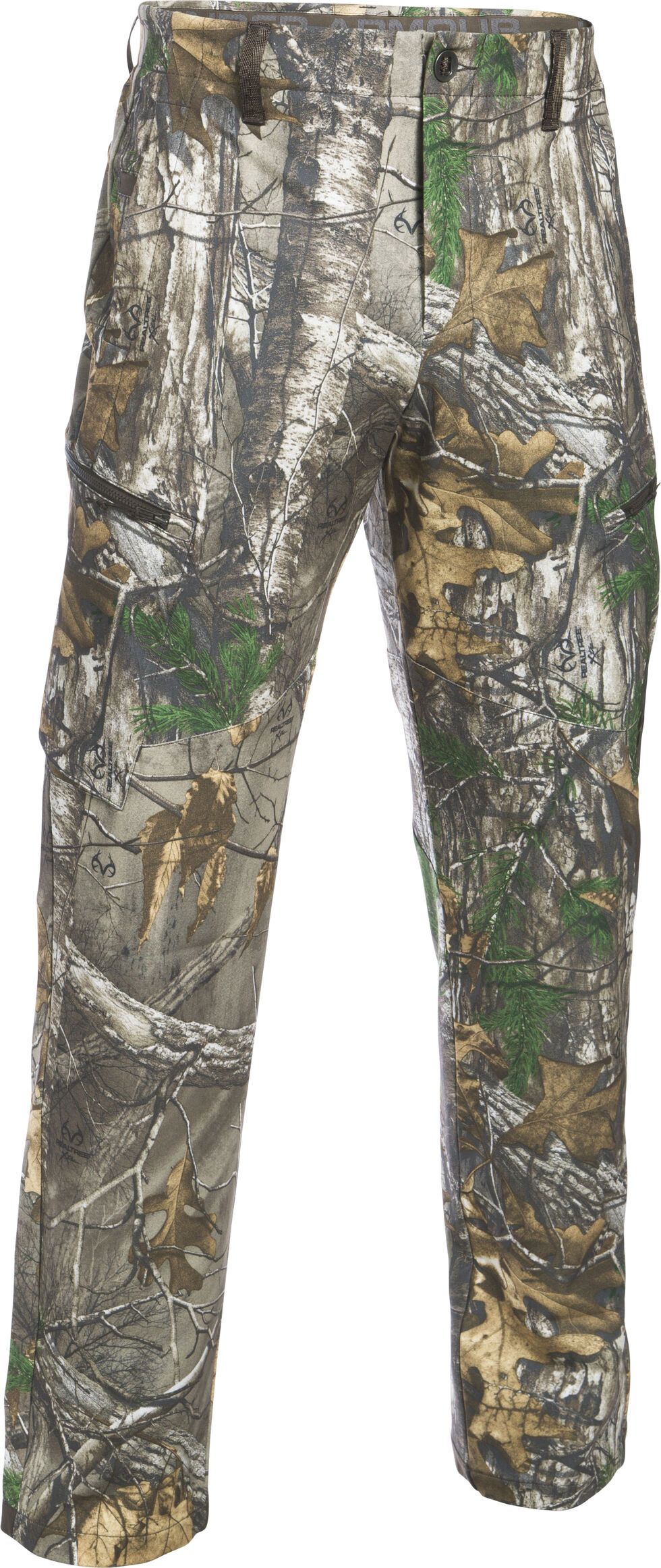 Under Armour Deadload Camo Field Pants , Camouflage, hi-res
