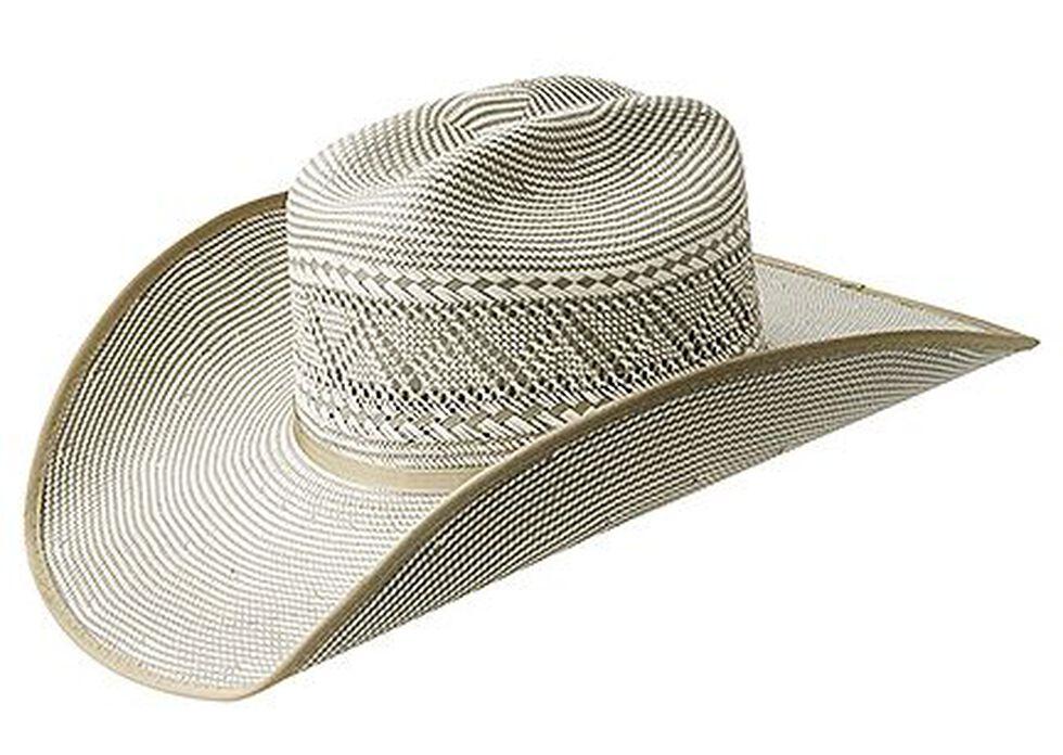Bailey Jax 15X Straw Cowboy Hat, Natural, hi-res