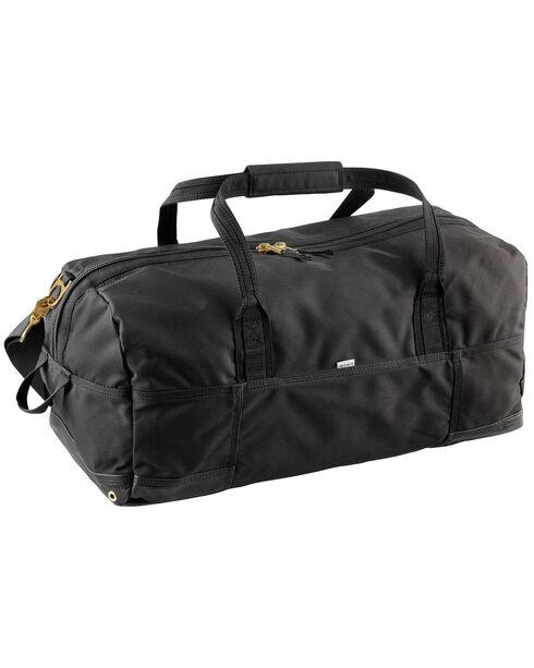 """Carhartt Legacy 23"""" Gear Bag , Black, hi-res"""