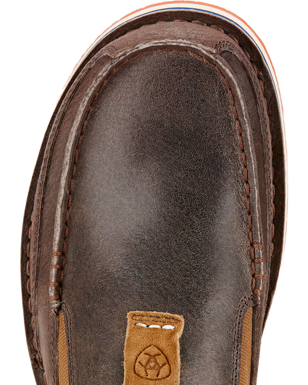 Ariat Men's Cruiser Shoes , Earth, hi-res