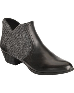 Ariat Women's Astor Ankle Boots, Storm, hi-res