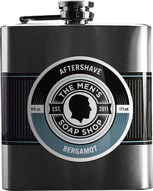 The Men's Soap Shop Bergamot Aftershave 6oz. , No Color, hi-res