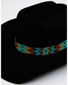 Austin Accent 11 Row Beaded Hat Band, Multi, hi-res
