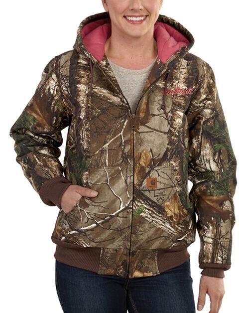 Carhartt Camo Work Jacket, Camouflage, hi-res