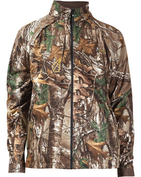 Rocky Men's BroadHead Waterproof Jacket, Camouflage, hi-res