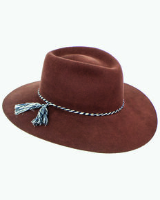 Peter Grimm Brown Ozuna Hat , Brown, hi-res