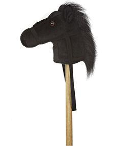 Aurora Black Giddy Up Pony, Black, hi-res