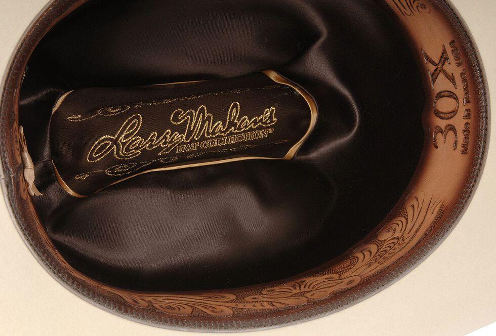 Larry Mahan Belly Opulento 30X Fur Felt Cowboy Hat, Belly, hi-res