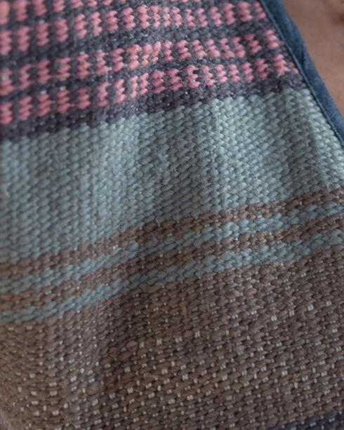 Ryan Michael Women's Saddle Blanket Vest, Multi, hi-res