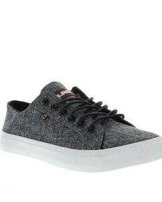 Lamo Women's Black Vita Casual Shoes - Round Toe, Black, hi-res