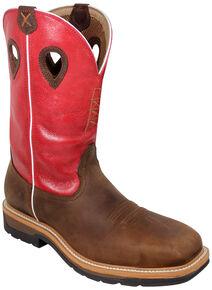 f8e7d31b926 Twisted X Work Boots - Sheplers