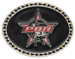 PBR Gear Edge Buckle, Black, hi-res