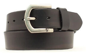 Nocona HD Xtreme Basic Belt - Large, Black, hi-res