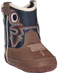 70da79b338bf7 Baby & Infant Cowboy Boots - Sheplers