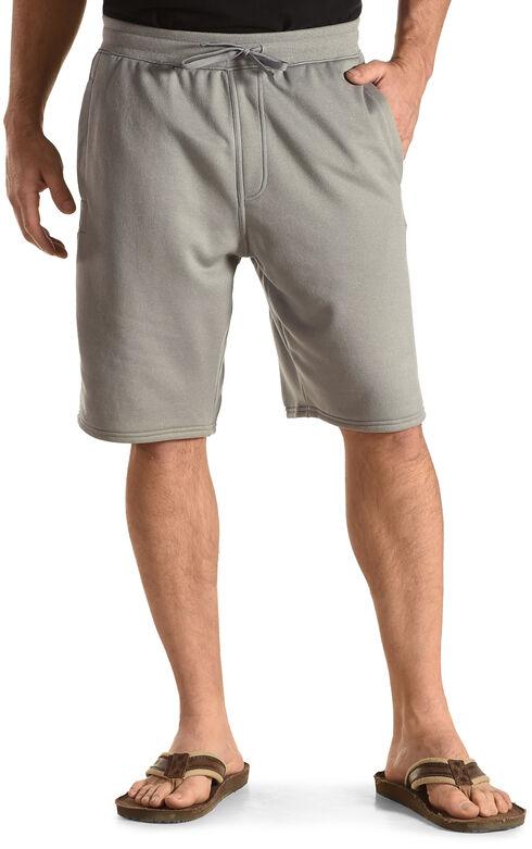 Under Armour Men's Grey Shoreline Shorts , Grey, hi-res