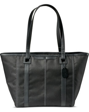 5.11 Tactical Women's Lucy Tote Twill, Black, hi-res