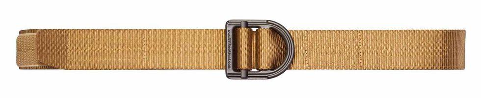 5.11 Tactical Trainer Belt, Coyote Brown, hi-res