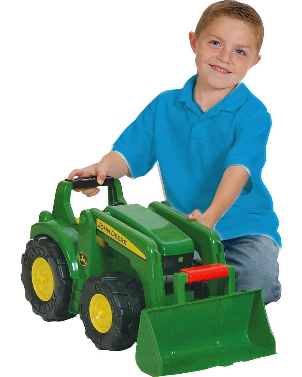 "John Deere 21"" Big Scoop Tractor with Loader, Multi, hi-res"
