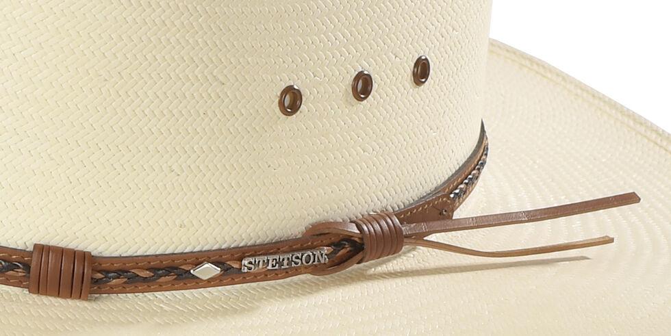 Stetson 8X Ocala Wide Brim Straw Hat  445e533814d