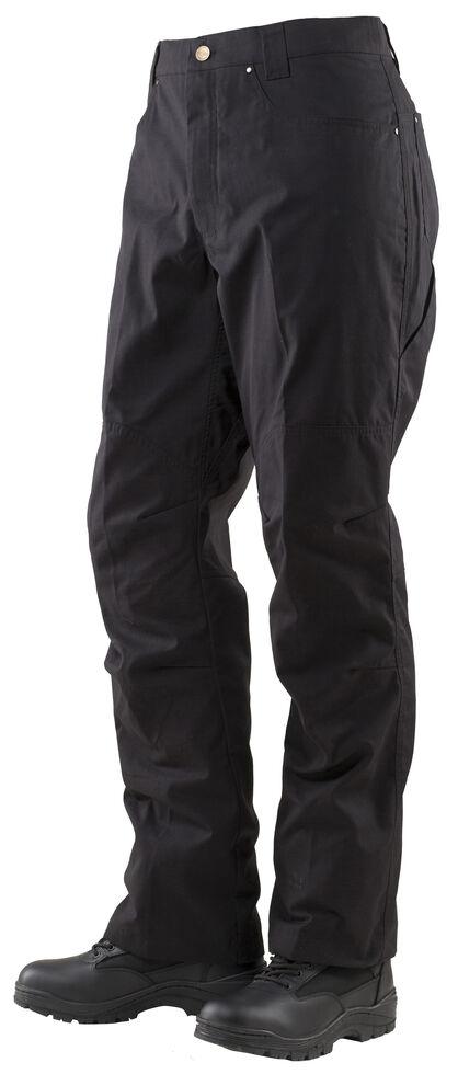 Tru-Spec Men's 24-7 Eclipse Tactical Pant, Black, hi-res