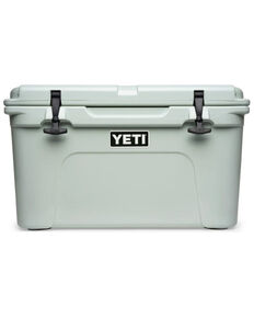 Yeti Tundra 45 Green Hard Cooler, Light Green, hi-res
