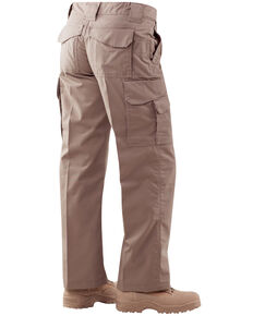 Tru-Spec Women's Tan 24-7 Tactical Pants , Tan, hi-res