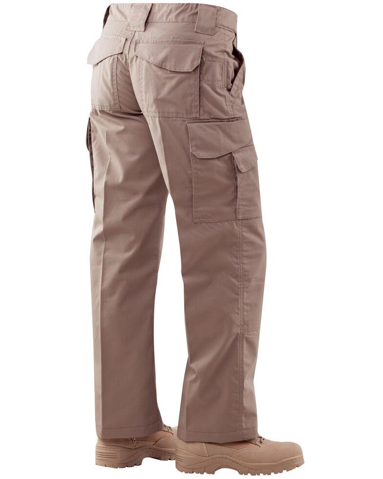 Tru-Spec Women's Tan 24-7 Tactical Pants , , hi-res