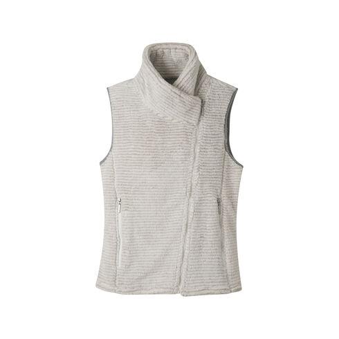 Mountain Khakis Women's Wanderlust Fleece Vest, Ivory, hi-res