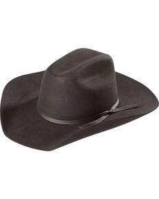 Resistol Youth Rodeo JR Wool Hat, No Color, hi-res