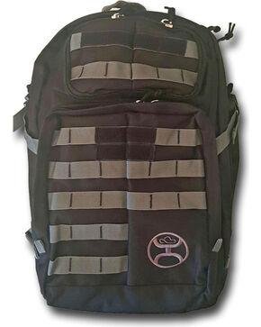 Hooey Carrier Mult-Purpose Tactical Adventure Backpack , Black, hi-res
