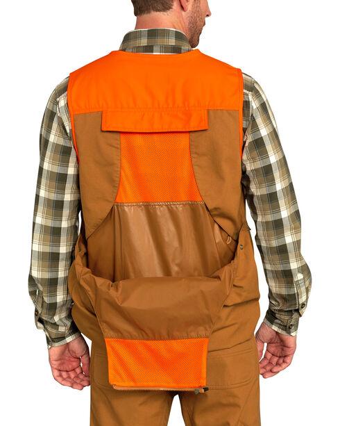 Carhartt Men's Upland Field Vest, Pecan, hi-res