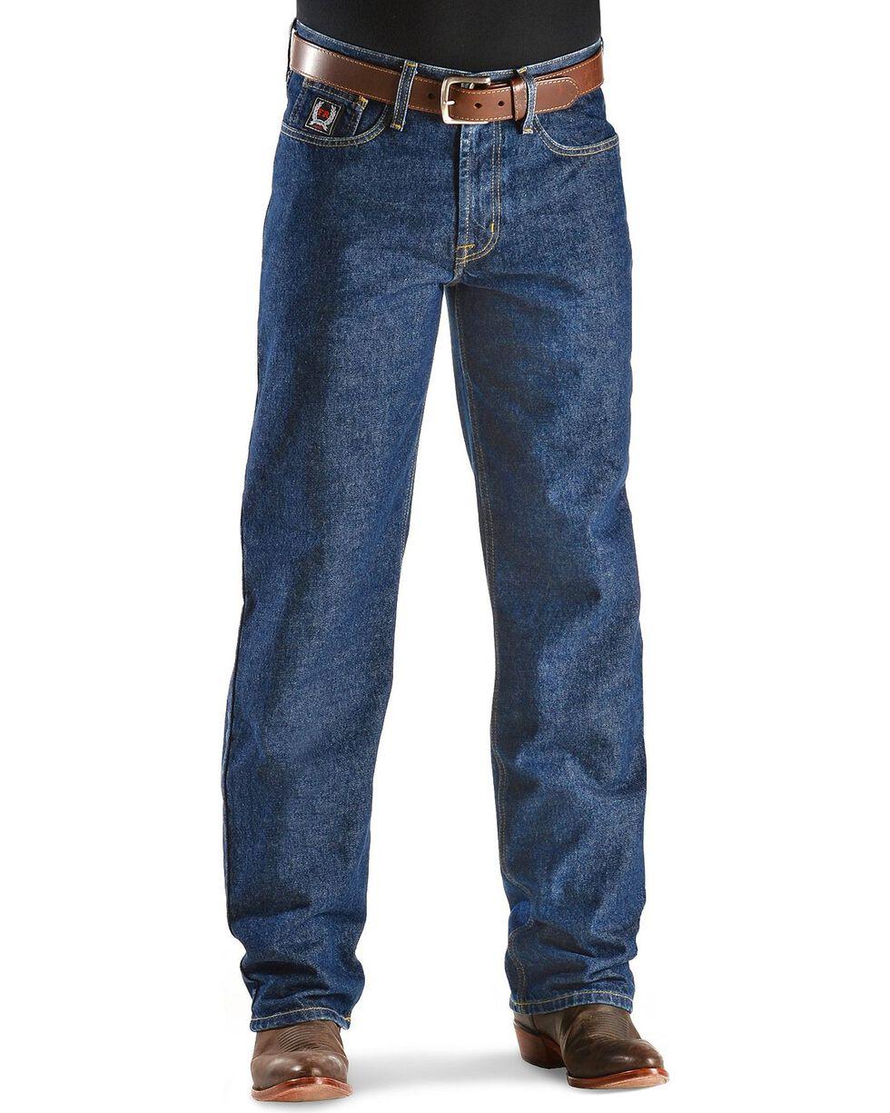 Cinch ® White Label Fire Resistant Jeans, Denim, hi-res
