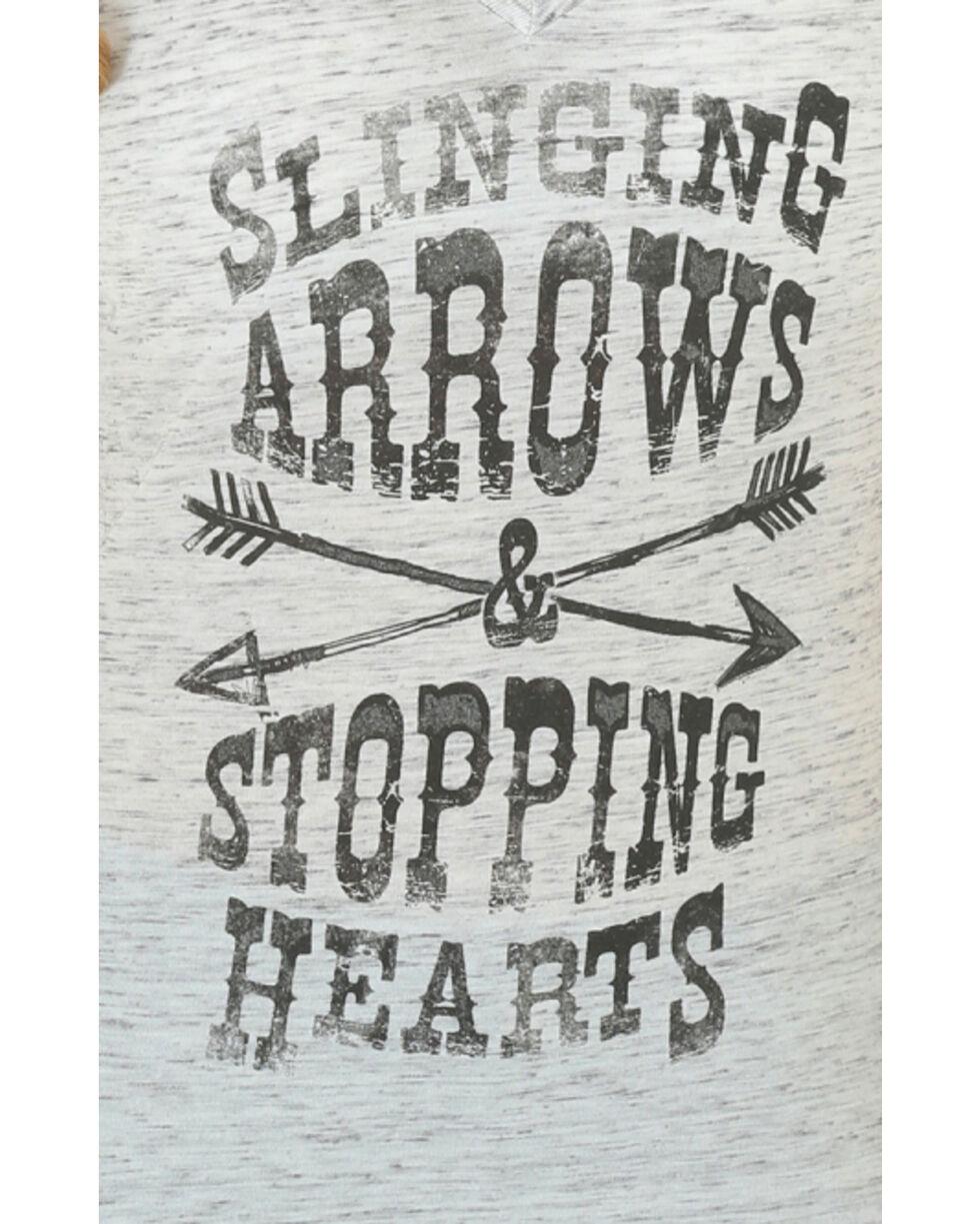 Wrangler Women's Slinging Arrows Tee, , hi-res