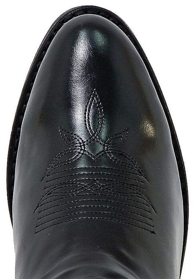 Laredo Women's Kadi Classic Cowgirl Boots - Medium Toe, Black, hi-res