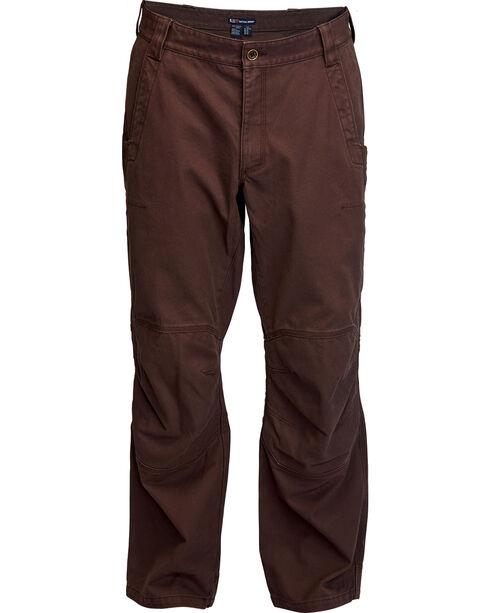 5.11 Tactical Kodiak Pants, Saddle Brown, hi-res