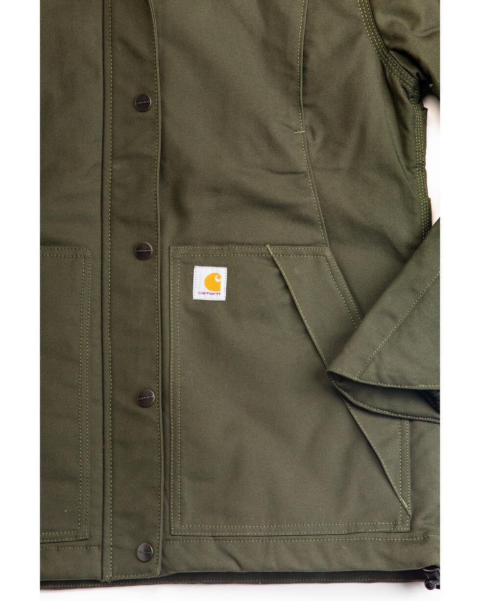 Carhartt Women's Full Swing Cryder Jacket , Olive, hi-res