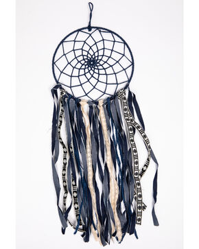 BB Ranch Denim Dreamcatcher, Indigo, hi-res