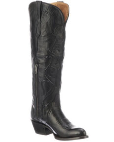 a075cc01414 Women's Lucchese Handmade Boots - 16,000 Lucchese in stock - Sheplers